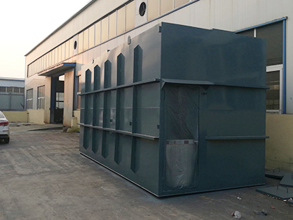 小区生活污水处理设备,小区生活污水处理设备订做,小区生活污水处理设备报价