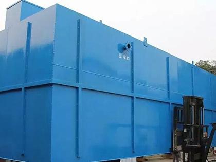 山东一体化屠宰污水处理设备_绿科环保优良的一体化屠宰污水处理设备