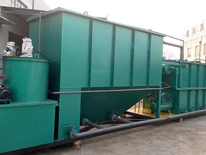 再生塑料污水處理設備哪家好|綠科環保新款的再生塑料污水處理設備出售