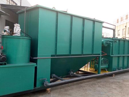 看过来!再生塑料污水处理设备哪家好?再生塑料污水处理设备厂家