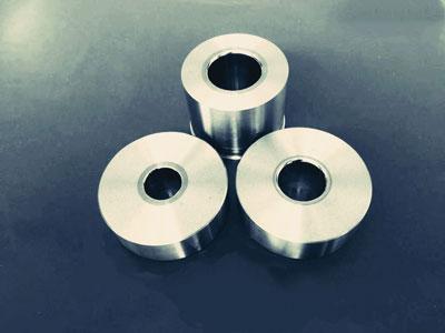 泉州精密机械-供应创京研物超所值的钨钢制品