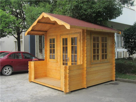 石家庄木屋防腐价格-供应河北优良的防腐木木屋