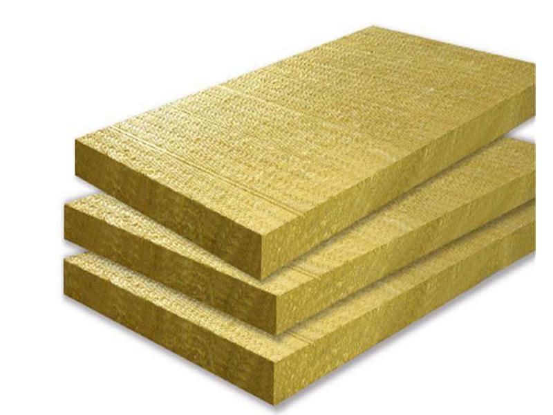 屋頂巖棉板-安徽靠譜的巖棉保溫板供應商