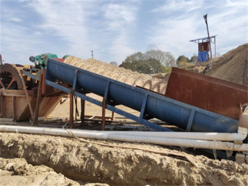 螺旋洗沙机生产厂家,螺旋洗沙机厂家,螺旋洗沙机订做