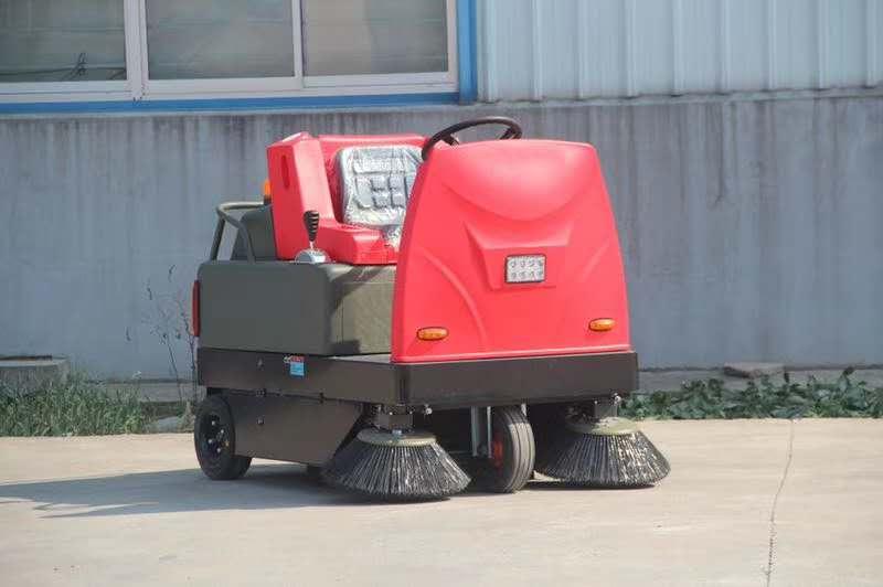 山东耐用的黄岛洗地机-崂山洗地机价格