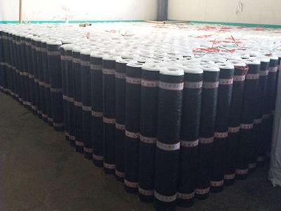 兰州sbs防水卷材施工-供应甘肃物超所值的兰州sbs防水卷材
