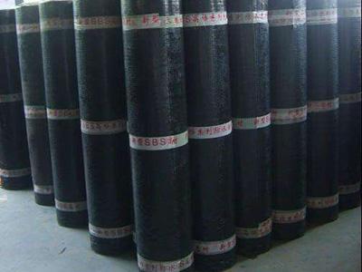 兰州sbs改性沥青防水卷材生产厂家-兰州sbs防水卷材供货商