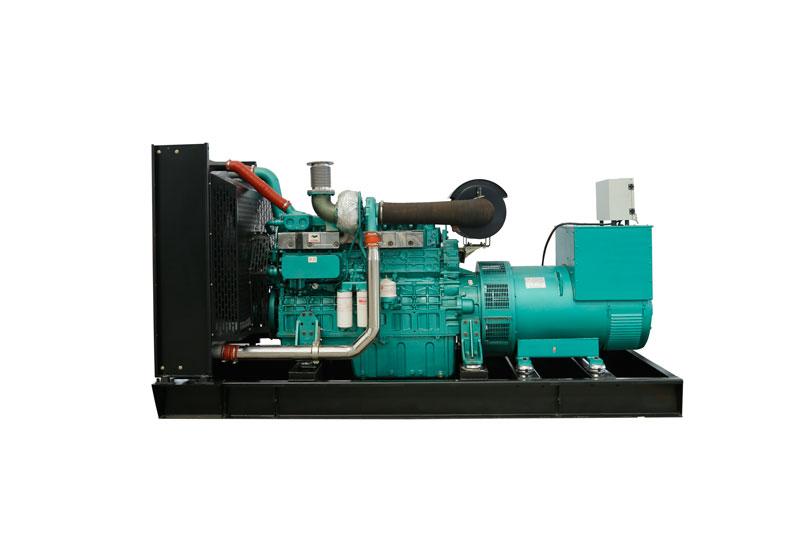 山西柴油發電機組250kw【力推】柴油發電機組250kw銷售