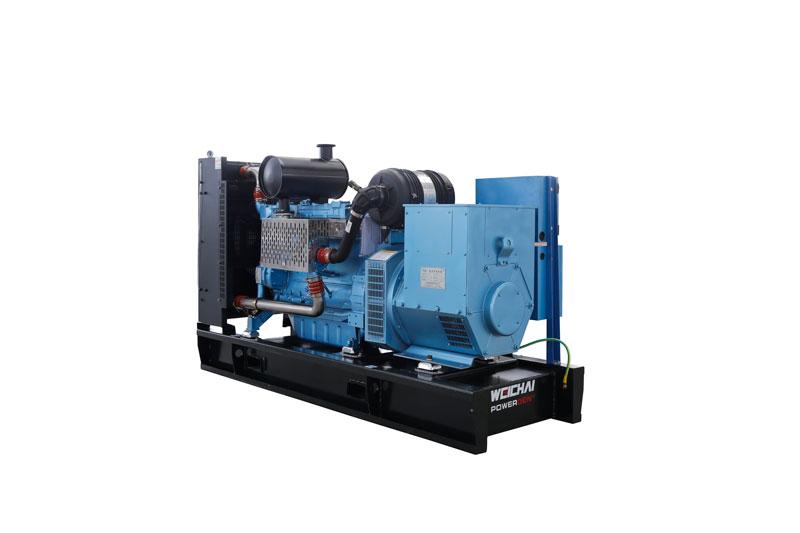 1000kw发电机组价格|购买实惠的发电机组优选恒奥能源科技