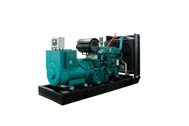 高压柴油发电机组价格|山东高性价柴油发电机组供销