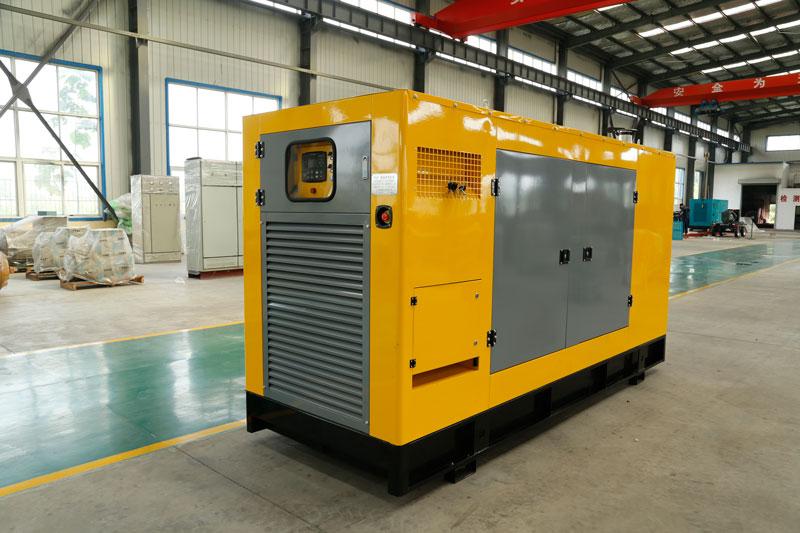 靜音柴油發電機組_恒奧能源科技提供耐用的,靜音柴油發電機組