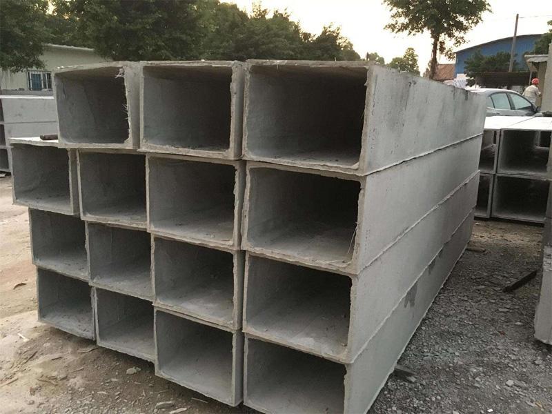 水泥烟道生产厂家合肥凯顺建材