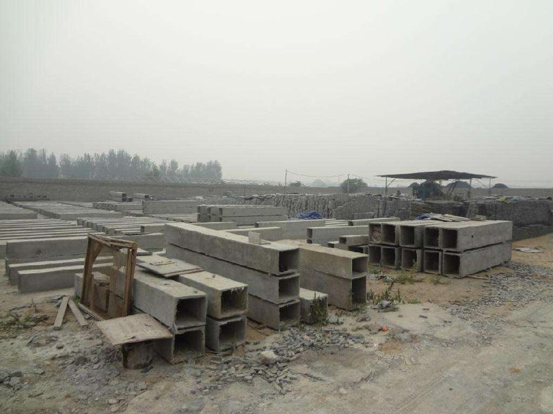 烟道-在哪里能买到新型烟道合肥凯顺建材公司厂家生产