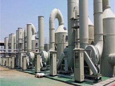 吉林酸性气体吸附塔-选购专业的酸性气体吸附塔就选昊为