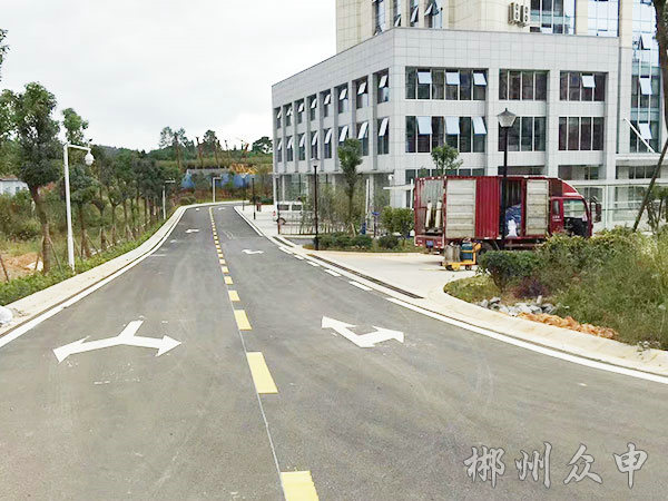 桂东交通标线,买专业的郴州交通标线当然是到众申交通设施了