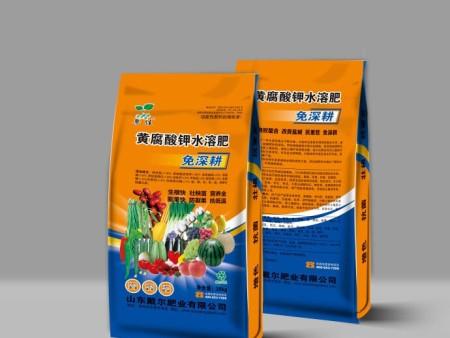 山东黄腐酸钾水溶肥_想买不错的黄腐酸钾水溶肥,就到戴尔肥业