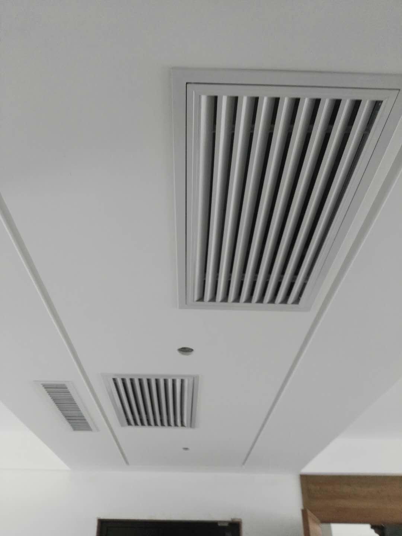 宁夏中央�空调-质量好的宁夏中央空调雷��W射系统就在君伟电子科技有限公〓司