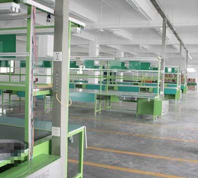 廈門輸送機哪家好 品牌好的福建廈門漳州泉州福州流水線廠家