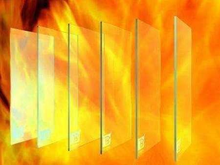 银川防火玻璃