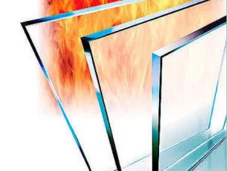 银川防火玻璃生产厂-防火玻璃