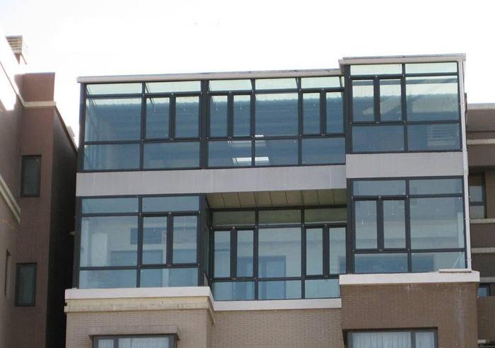 盘锦断桥铝门窗哪家好,盘锦封阳台厂家提供优质的断桥铝封阳台