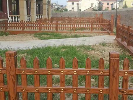 水泥栏杆哪家好|高品质水泥护栏哪里有供应