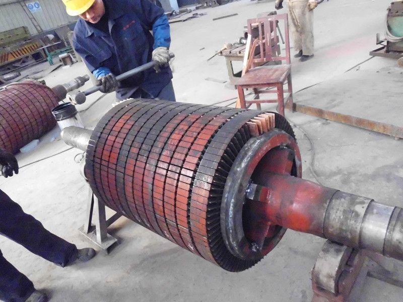 鄂尔多斯电机维修厂家-可信赖的宁夏机电维修公司推荐