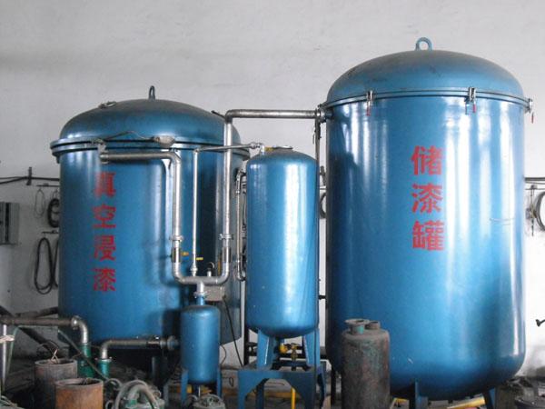 乌海电机维修|银川高水平的银川电机维修,您值得信赖
