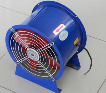 轴流风机|防腐防爆轴流风机厂家
