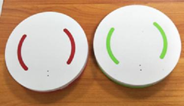 5V2000MA智能共享無線快充可定制