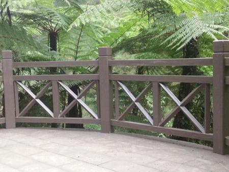 水泥仿木护栏批发_潍坊价格实惠的水泥仿木护栏哪里有供应