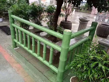辽宁水泥仿竹护栏-春豪水泥制品专业供应水泥仿竹护栏