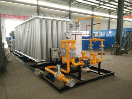 安徽LNG气化调压撬-质量好的LNG气化调压撬供应信息