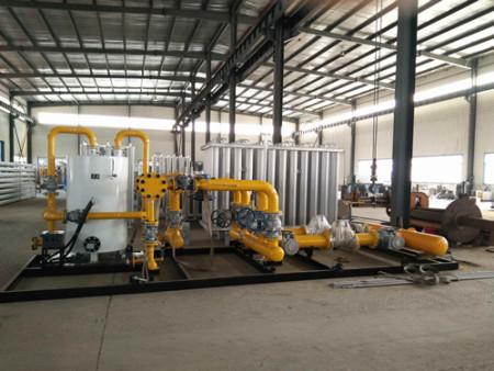 LNG气化调压撬公司-南宫制氧设备LNG气化调压撬作用怎么样