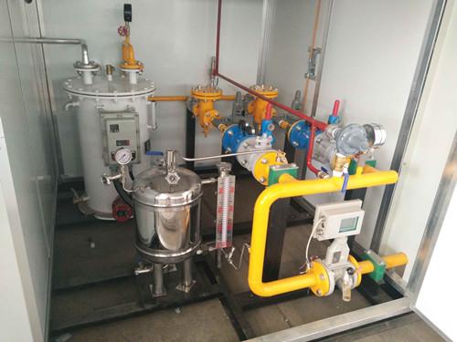 燃气调压装置配置,燃气调压装置厂家,燃气调压功能