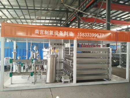 LNG气化撬装站生产厂家