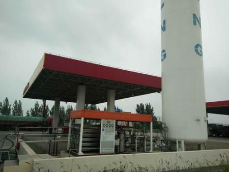 廊坊LNG气化撬装站厂家_专业的LNG气化撬装站南宫制氧设备供应