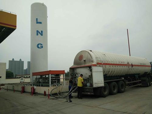 LNG气化撬装站价格_河北具有口碑的LNG气化撬装站供应