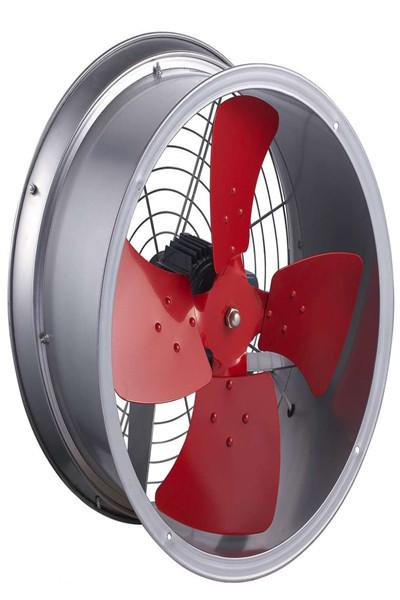 DZ型轴流风机特价/山东DZ型轴流风机厂家4月批发价格咨询