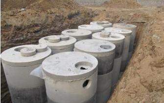行业正能量-潍坊混凝土化粪池//日照混凝土化粪池