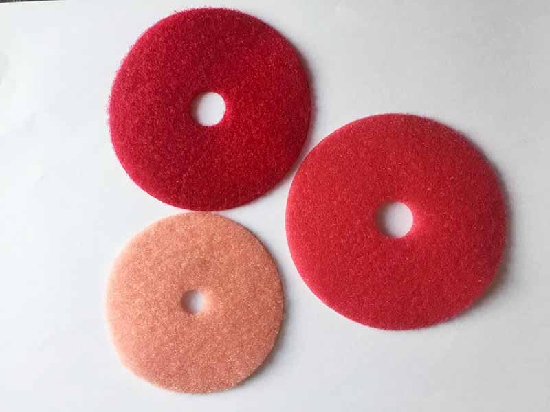 东莞金刚石软磨片专用魔术贴多少钱-出售东莞口碑好的软磨片魔术贴