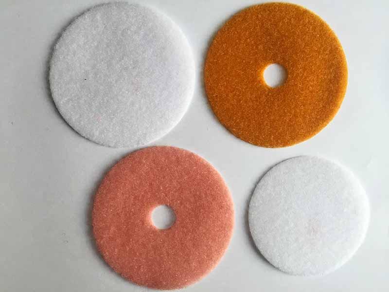 广州软磨片魔术贴厂家定做|广东优惠的软磨片魔术贴