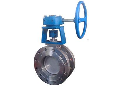 渦輪蝶閥生產廠家_大量供應價格劃算的渦輪蝶閥