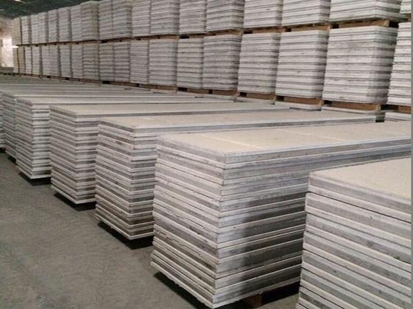 蘭州水泥輕質隔墻板規格-新品水泥輕質隔墻板哪里買