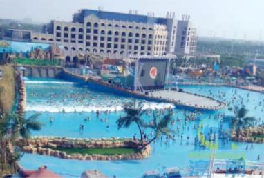 哪里有水上樂園建造