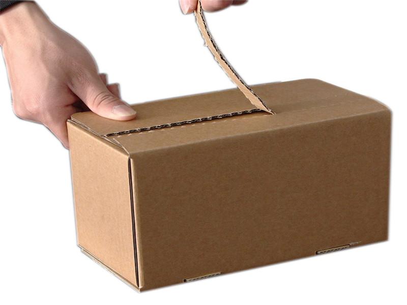纸箱制作-打包箱那家做的质量有保证