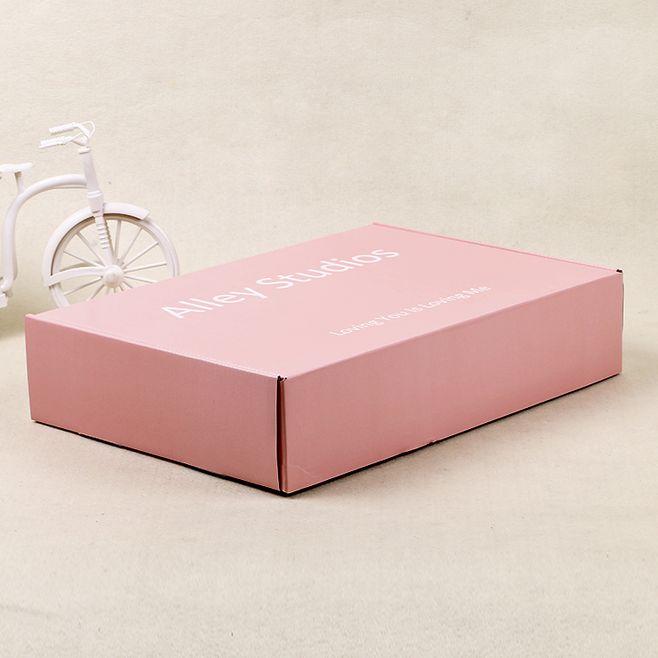 礼品包装纸盒|浙江服装包装厂商
