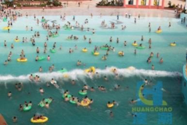 广东水上乐园规划