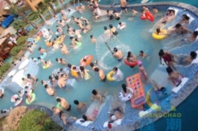 青海水上樂園設施價格-買水上樂園設備就來湟潮水上樂園設備