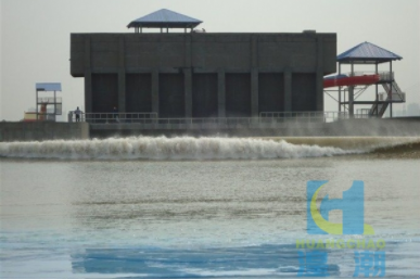 水上游乐设施-新潮的水上乐园设备推荐